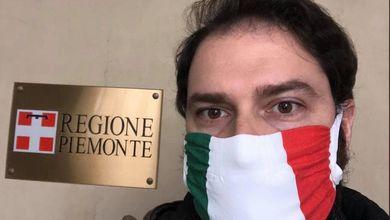 Maurizio Marrone, il fratello d'Italia con la passione per la Russia di Putin