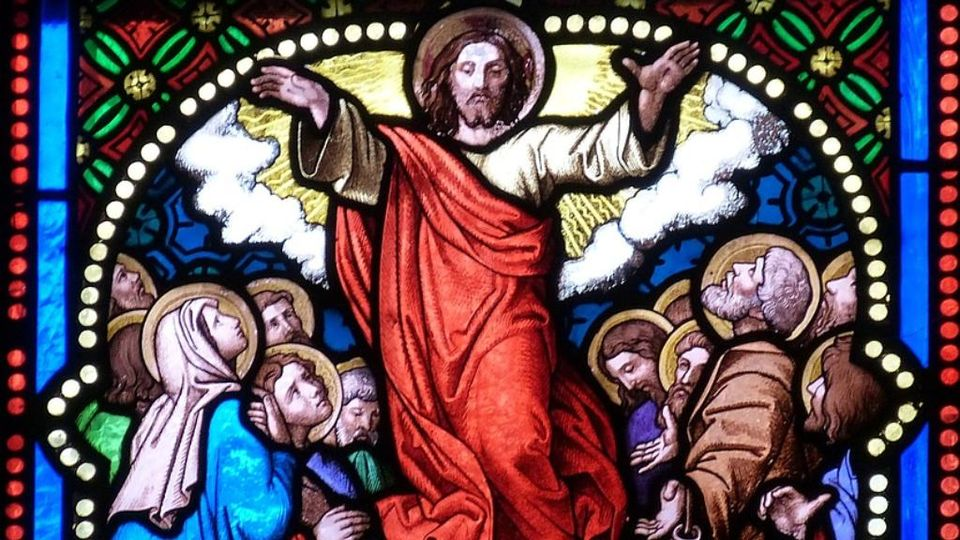 Quando Gesù ascende al Padre - La Stampa
