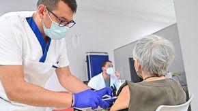 Vaccinato l'80 per cento degli over 12 anni, il Piemonte resta in zona bianca