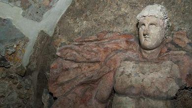 Mitrei, mosaici e altri tesori: in anteprima l'Aventino delle meraviglie