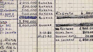 Licio Gelli e le carte che lo legano alla strage di Bologna. Il video: «Quel documento non è mio»