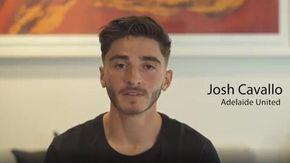 """In Australia il calciatore John Cavallo fa coming out: """"Sono gay e voglio solo giocare"""""""