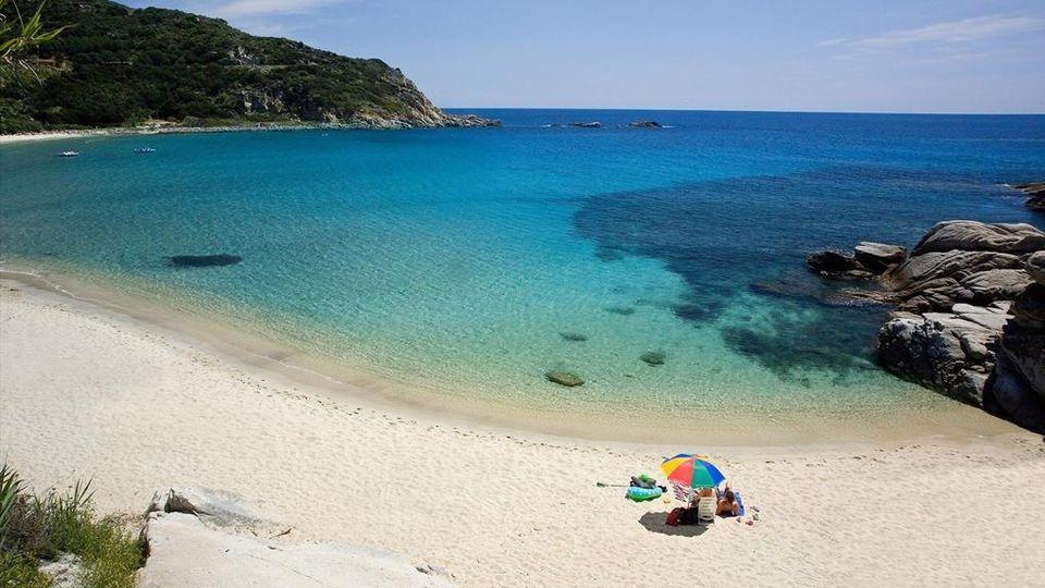 Piove durante la vacanza? All\'Isola d\'Elba il soggiorno è gratis ...