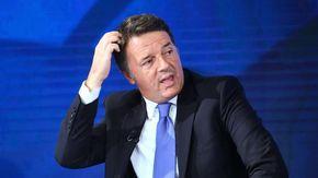 Montepaschi, Renzi: D'Alema è responsabile politico della crisi della banca