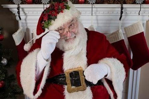 Esiste Babbo Natale Si O No.Ma Babbo Natale Esiste O No Le Domande Dei Bambini E Le Risposte Degli Psicologi La Repubblica