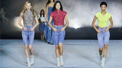 Gli shorts di stagione: dai super mini a quelli al ginocchio