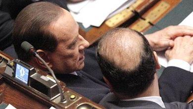 Il piano B di Silvio