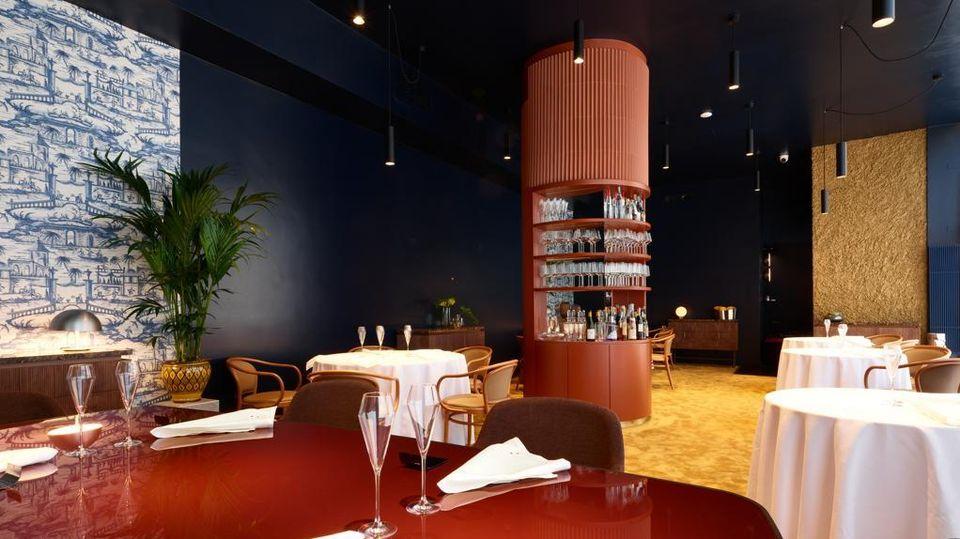 velocità di incontri ristoranti