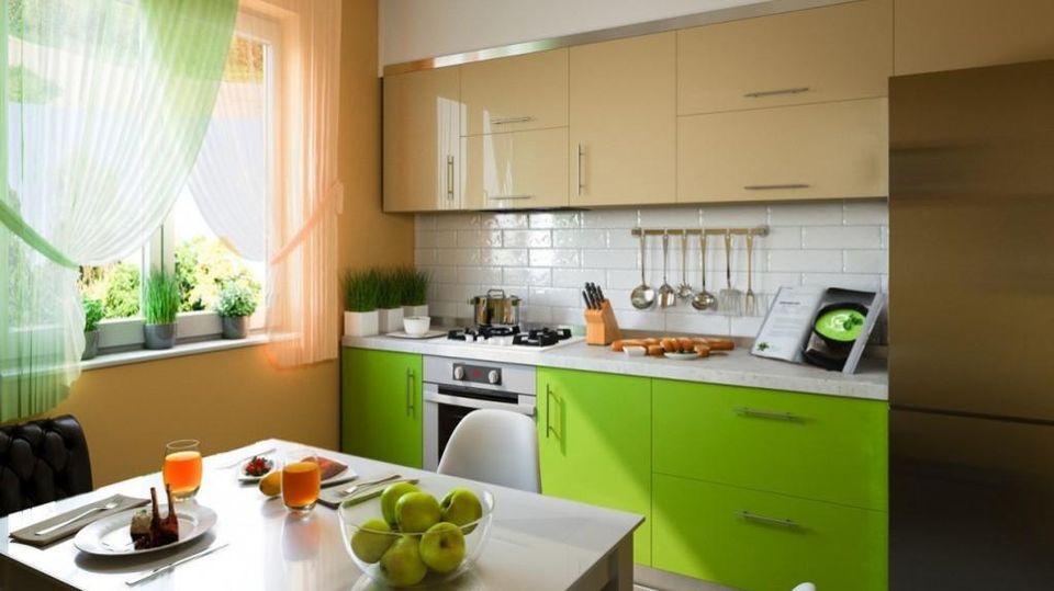 Abbinamenti di colore in cucina - La Stampa
