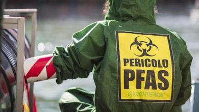 In Veneto la Regione non controlla più i veleni nelle acque