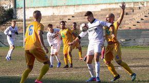 Calcio, Coppa di Promozione: Arona, Dormelletto e Briga passano il turno