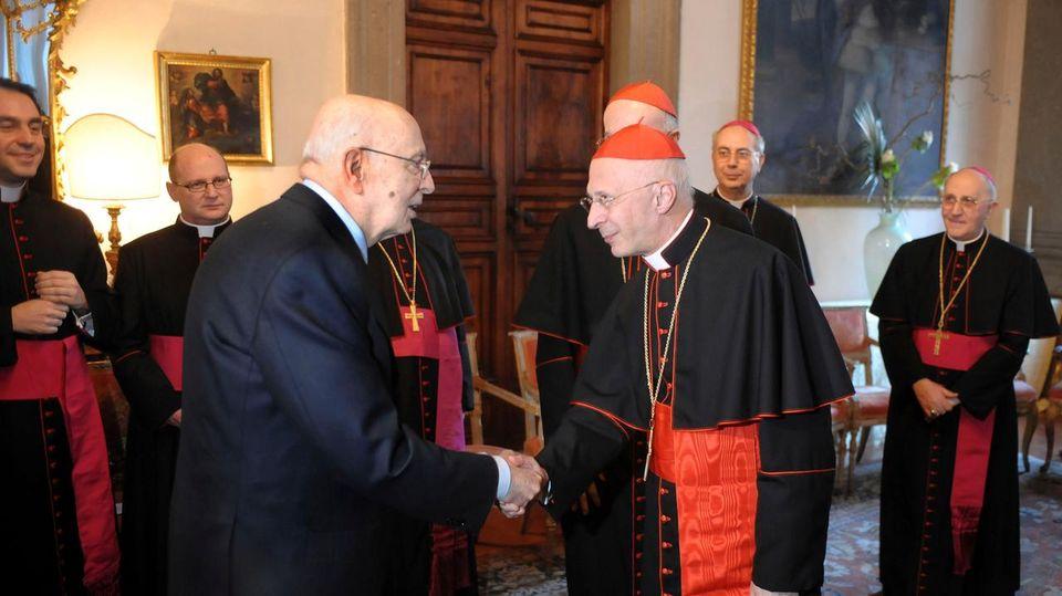 Anniversario Matrimonio Vaticano.Patti Lateranensi Anniversario Con Lite Tra Vaticano E Stato La