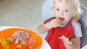 """""""I bambini mangiano la carne perché non sanno da dove viene"""""""