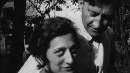 Josef e Anni Albers, una vita tutta amore e Bauhaus