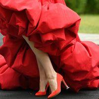 Il rosso: il colore hot della stagione