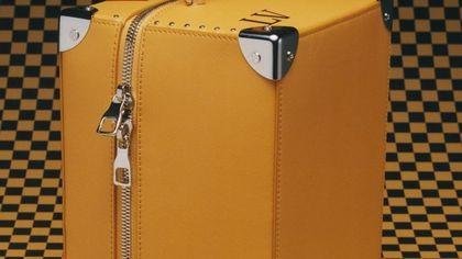 Louis Vuitton: la sfilata della collezione maschile P/E 2022 in live streaming