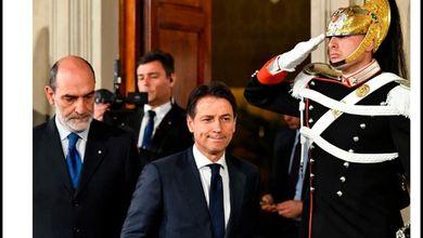 «Italia, niente governo populista. E l'Europa tira un sospiro di sollievo»