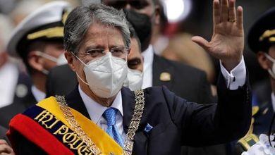 Pandora Papers, Guillermo Lasso Mendoza presidente dell'Ecuador. Quattordici società offshore