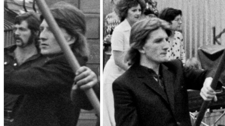 Felpa Cappuccio KE18 Bobby Sands IRA Martire Irlandese Irlanda