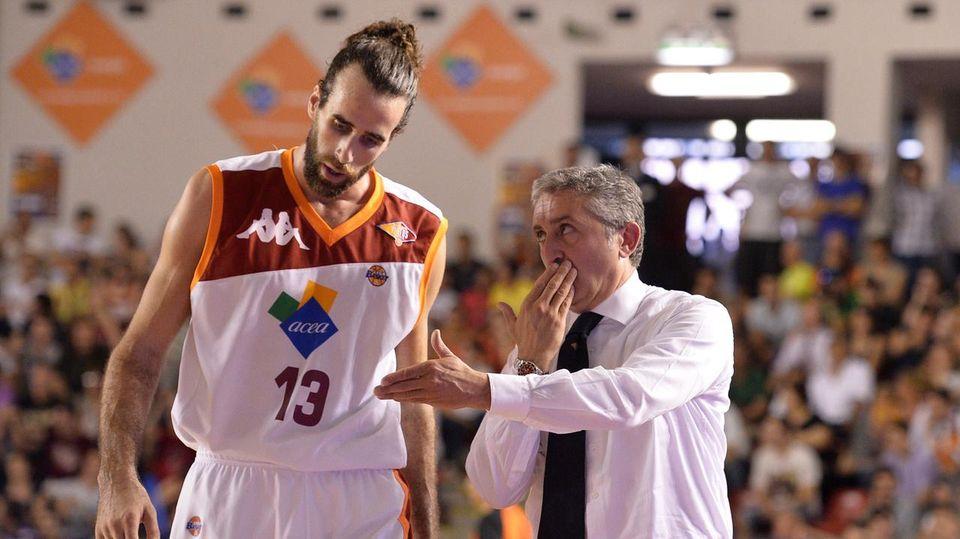 Basket Virtus Roma, fine della storia: il club del record di
