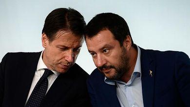 Così ora Matteo Salvini vuole prendersi tutto