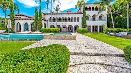 Miami: in vendita la villa di Cher e altre celebrità