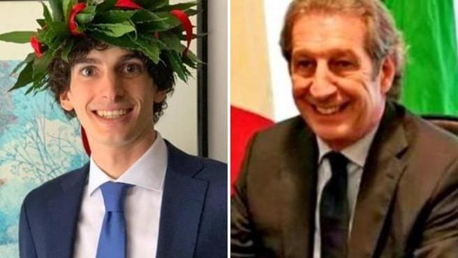 Laurea Con Lode Per Massimo Stella Figlio Del Primo Medico Morto Di Coronavirus La Stampa