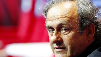 Mondial 2022 au Qatar: Platini en garde à vue, Guéant suspect libre