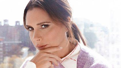 """Victoria Beckham: """"Sono sempre più Posh"""""""