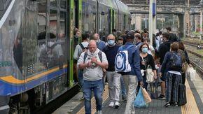 """Appello dei pendolari: """"Ripristinate le corse pre-Covid sulla linea Novara-Biella"""""""