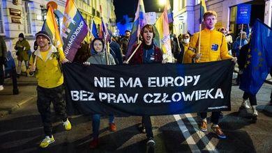 Sono iniziati i tempi duri per la destra dei paesi dell'Est Europa