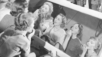 Storia del rossetto, il trucco simbolo dell'emancipazione femminile