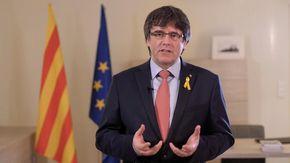 Media spagnoli: Puigdemont arrestato in Sardegna