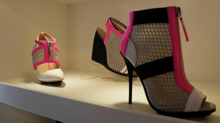 more photos 5cce0 af2cb GX, la linea di scarpe vegan di Gwen Stefani<br/> - La Stampa