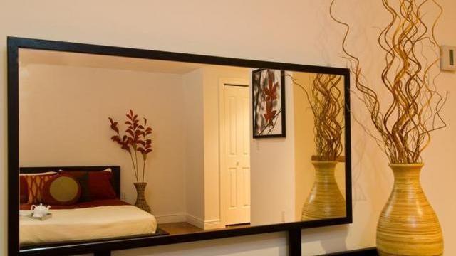 Specchi decor per una stanza da favola - La Stampa