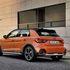 Audi A1 citycarver, piccoli crossover crescono