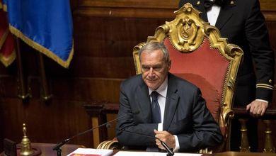 Il Pd frustrato per la sconfitta in Sicilia attacca Grasso: «Non ha avuto coraggio di candidarsi»