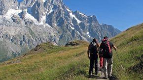 Il Monte Bianco come non lo avete mai vissuto grazie all'Experiences Team de Le Massif
