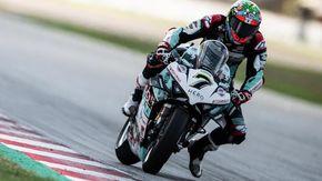 Mondiale Superbike: Chaz Davies non correrà il prossimo Gran Premio