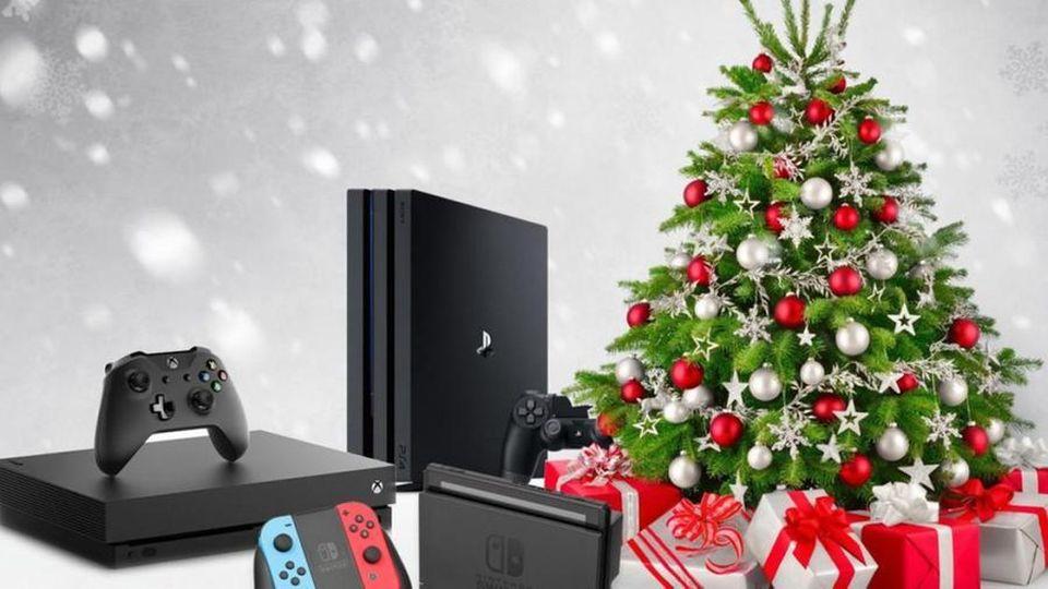 Un Natale da videogiocatori: tutte le proposte da mettere sotto l'albero -  Il Secolo XIX