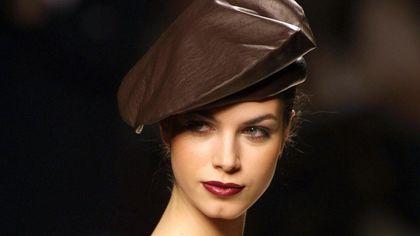 Marrone: vesti il colore dell'autunno dagli abiti al make-up