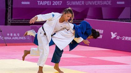 Gli azzurri del Judo provano a sorprendere i favoriti asiatici all'Universiade di Napoli