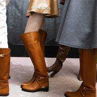 Stivali: tutti i modelli che faranno tendenza in autunno