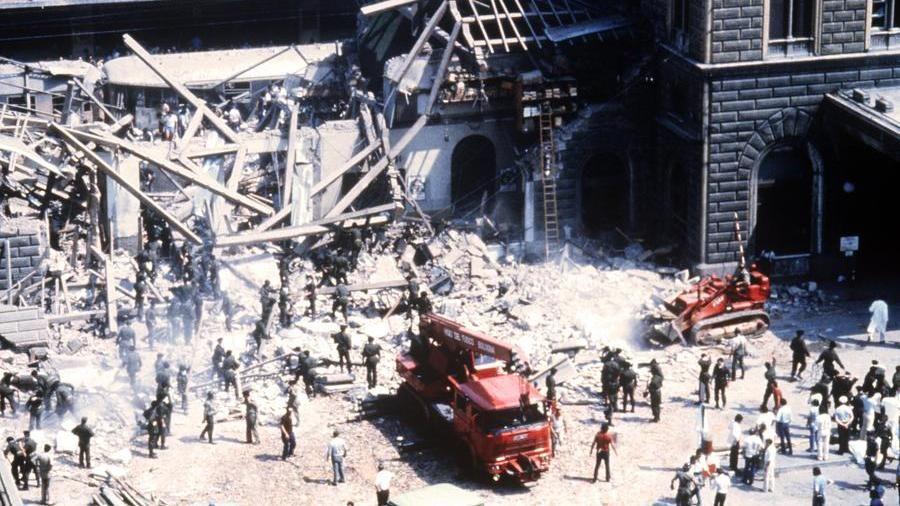 Strage di Bologna del 2 agosto 1980: chiesto il rinvio a giudizio di Bellini, esecutore dell'attentato alla stazione