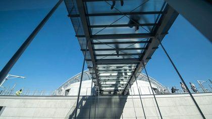 Hollywood. Ecco il museo del cinema di Renzo Piano. Aprirà entro il 2020