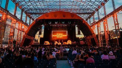 """Positivi al concerto di Mecna al Carroponte, l'appello di Ats: """"Chi era presente faccia il tampone"""""""
