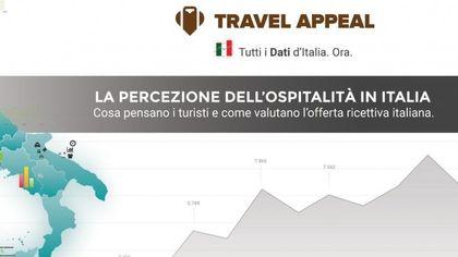 Travel Appeal, 3 milioni ai big data per il turismo