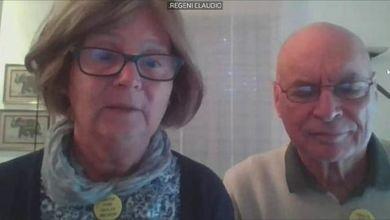 I genitori di Regeni al Parlamento Ue:
