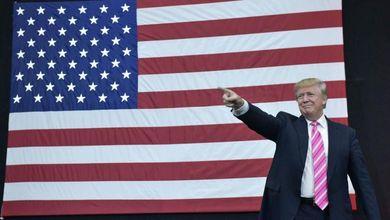 Cambio di rotta negli Stati Uniti, con Donald Trump la Borsa vola