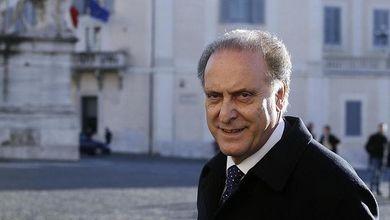 Blitz in Calabria, indagato Cesa. Gratteri: «Rapporto diretto tra 'ndrangheta e politica»